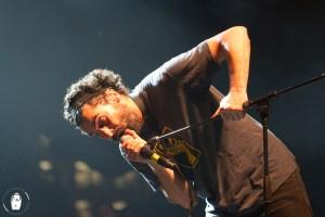 Concert lors du festival des Nuits d'Afrique de Montréal