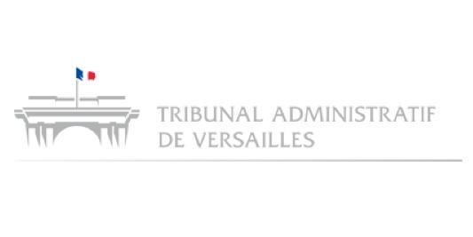 Logo TA Versailles