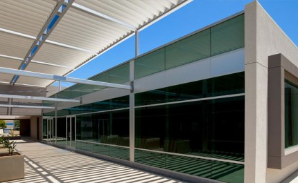 Sun Control Louvers – Buy Sun Control Louvers At Wholesale Prices