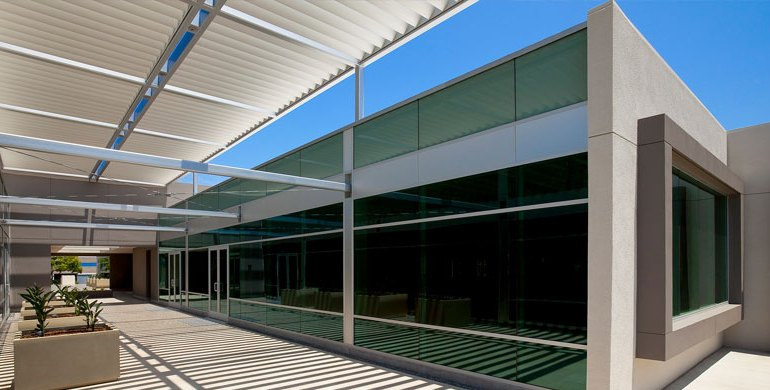 Sun Control Louvers – Buy Sun Control Louvers At Wholesale Prices