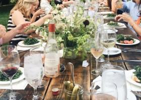 Original Makers Club Dinner Series * Holly Hill Inn (3)