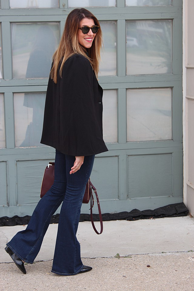 Bloggers Who Budget * Lulu's Black Cape_0490
