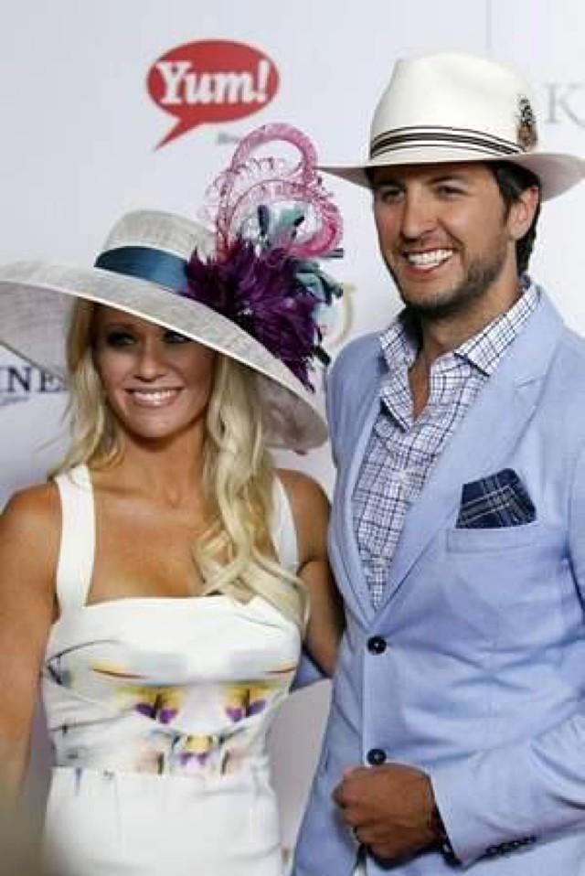 Kentucky Derby Hats and Fascinators * Britni Knable * Headcandi (22)