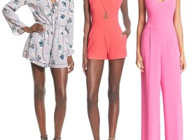 Derby Dress of the Day: Can I wear a romper or jumpsuit to Derby?