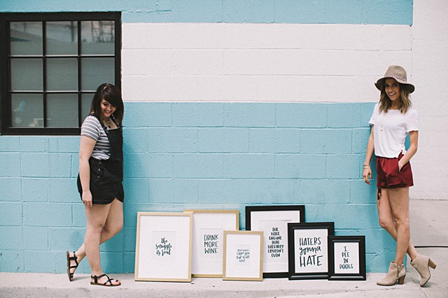 Creative Louisville * Chelcey Tate x Kaitlyn Bristowe Collaboration_0933