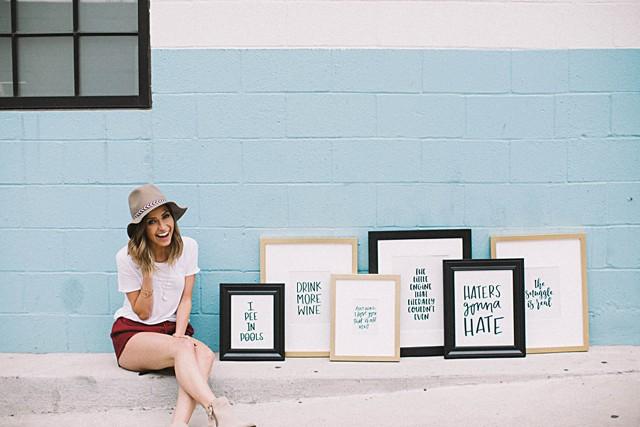 Creative Louisville * Chelcey Tate x Kaitlyn Bristowe Collaboration_0935