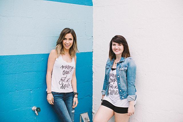 Creative Louisville * Chelcey Tate x Kaitlyn Bristowe Collaboration_0942