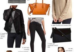 Fall Favorites for Under $50