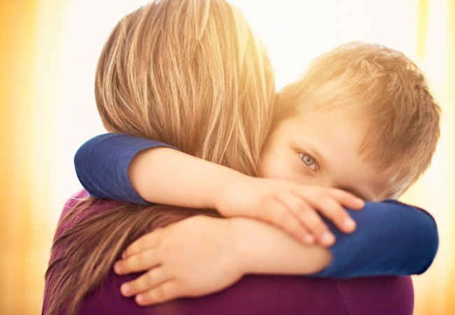 10 Ways For Kids To Feel Loved