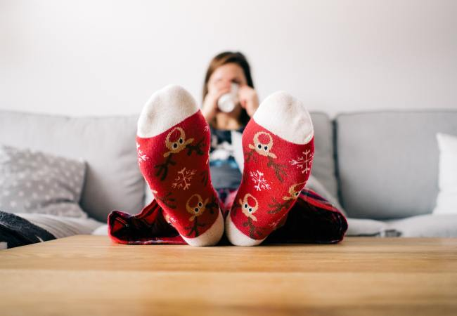 5 Tips to Take Control of the Holidays