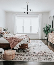 Adorable Bohemian Bedroom Decoration Ideas You Will Totally Love 03