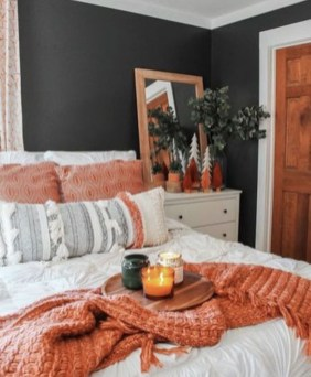 Adorable Bohemian Bedroom Decoration Ideas You Will Totally Love 18