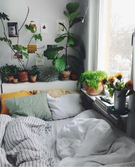 Adorable Bohemian Bedroom Decoration Ideas You Will Totally Love 34