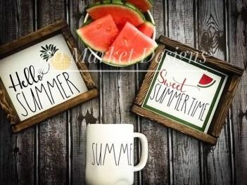 Creative Summer Decor Ideas For Your Home 14