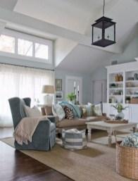 Elegant Coastal Themes For Your Living Room Design 14
