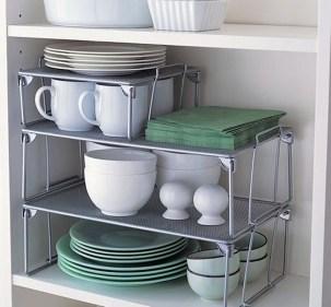 Genius Kitchen Storage Ideas For Your New Kitchen 05