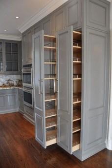 Genius Kitchen Storage Ideas For Your New Kitchen 13