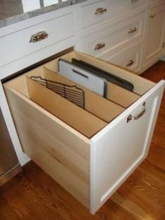 Genius Kitchen Storage Ideas For Your New Kitchen 28