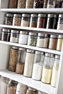 Genius Kitchen Storage Ideas For Your New Kitchen 31