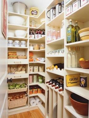 Genius Kitchen Storage Ideas For Your New Kitchen 48