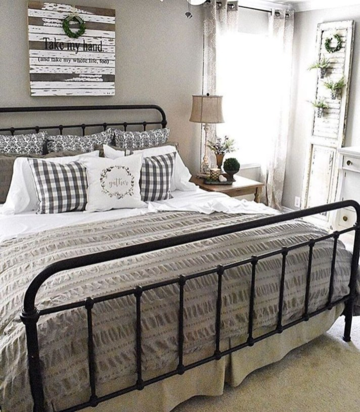 Gorgeous Master Bedroom Remodel Ideas 10