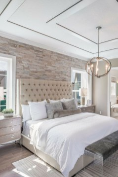Gorgeous Master Bedroom Remodel Ideas 20