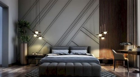 Gorgeous Master Bedroom Remodel Ideas 36