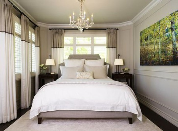 Gorgeous Master Bedroom Remodel Ideas 44