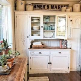 Inspiring Famhouse Kitchen Design Ideas 05