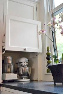 Inspiring Famhouse Kitchen Design Ideas 23