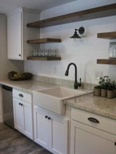 Inspiring Famhouse Kitchen Design Ideas 32