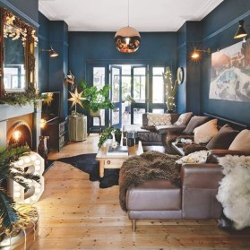 Luxurious Living Room Design To Make Your Home Look Fabulous 02