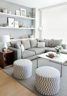 Luxurious Living Room Design To Make Your Home Look Fabulous 18