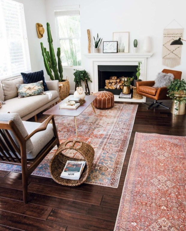 Luxurious Living Room Design To Make Your Home Look Fabulous 55