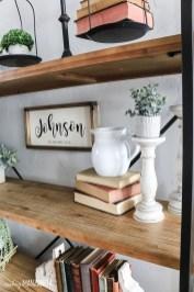 Stunning Farmhouse Style For Home Decor Ideas 20