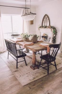 Stunning Farmhouse Style For Home Decor Ideas 26