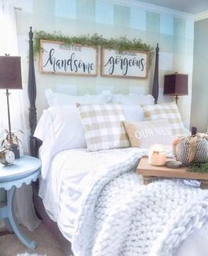 Stunning Farmhouse Style For Home Decor Ideas 44