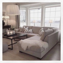 Stunning Small Living Room Design For Small Space 23