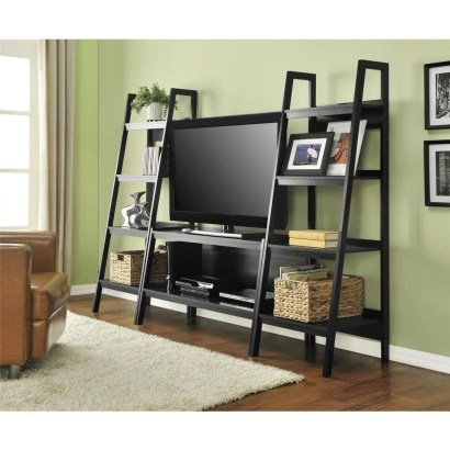 Amazing Wooden TV Stand Ideas You Can Build In A Weekend 14