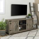 Amazing Wooden TV Stand Ideas You Can Build In A Weekend 48