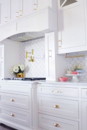 Awesome Kitchen Design Ideas To Cooking In Summer 17