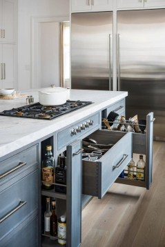 Awesome Kitchen Design Ideas To Cooking In Summer 33