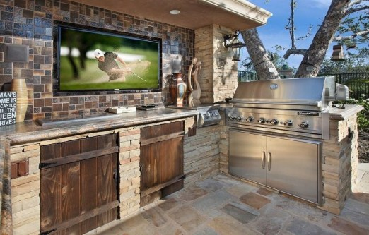 Awesome Kitchen Design Ideas To Cooking In Summer 42