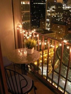 Best Ideas To Change Your Balcony Decor Into A Romantic Design 44