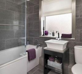 Brilliant Bathroom Design Ideas For Small Space 13