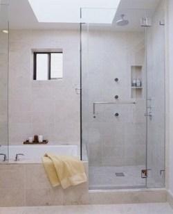 Brilliant Bathroom Design Ideas For Small Space 22