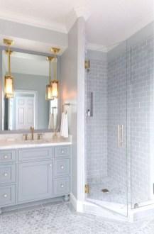 Brilliant Bathroom Design Ideas For Small Space 40