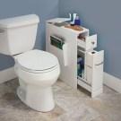 Brilliant Bathroom Design Ideas For Small Space 46
