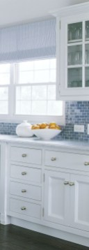 Cool Blue Kitchens Ideas For Inspiration 13