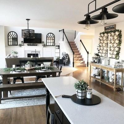 Favorite Modern Open Living Room Design Ideas 17